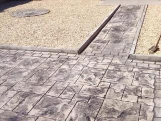 Imprint Concrete Dublin